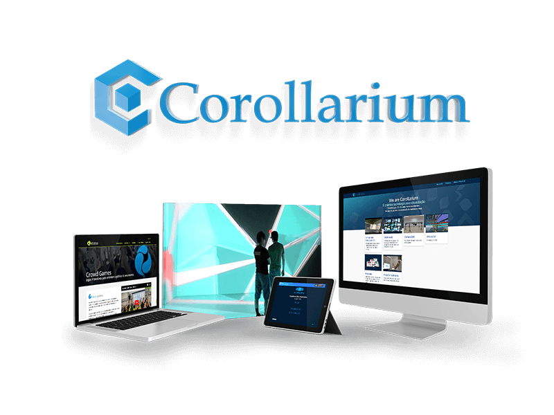 Corollarium Technologies Products